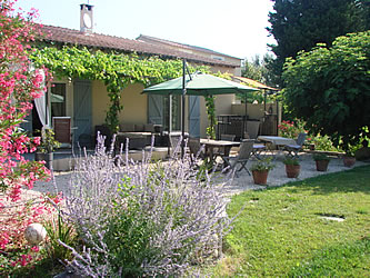 provence bed and breakfast avignon