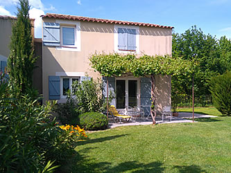 provence cottage rental